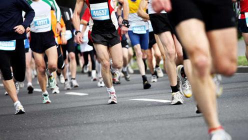 马拉松跑友终点前猝死 组委会回应:确有此事正在调查
