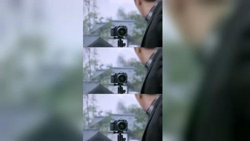 帅小伙调试相机,却无意发现惊天秘密,结果让年轻人陷入沉思