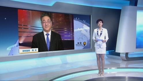 """陈冰:纵暴派为吸引选票 不惜使用""""苦肉计"""""""