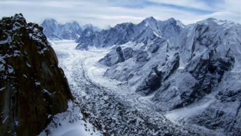 中国最神秘的昆仑山,24小时重兵环绕,里面到底有什么?