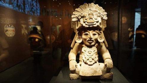 曾经昙花一现的玛雅文明,科技究竟有多超前?连宇宙飞船都有记载?