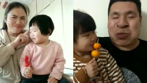 囧事合拍:是谁偷吃了我的橘子呢