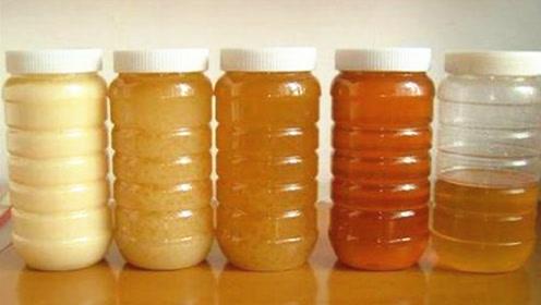 你家买结晶蜂蜜吗?我也是刚知道,告诉所有人,越快越好