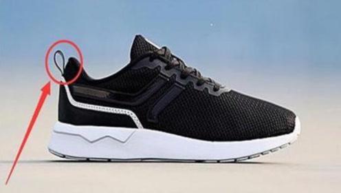 """运动鞋上有个""""小机关"""",厉害又实用,你知道吗?学会能帮大忙"""