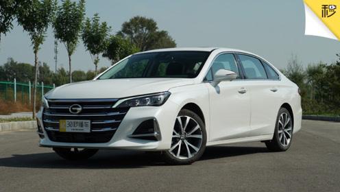 具备高端车型的素质 广汽传祺全新GA6日常体验
