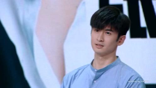 陈凯歌选择张云龙进组,看看张云龙在《亲爱的翻译官》中演技爆棚