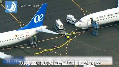 波音CEO将出席听证会 坠毁事件后波音737Max或将回归