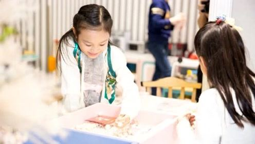 李小璐为甜馨庆祝7岁生日 称其是四季里最美好的宝贝