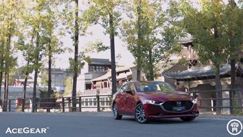 试驾过多少车型才能读懂马自达的品牌魅力?