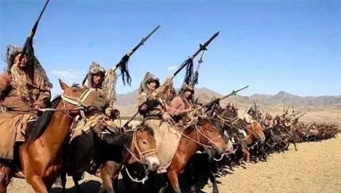 成吉思汗统治下的领土,放到现在都包括哪些国家?说出来你别不信