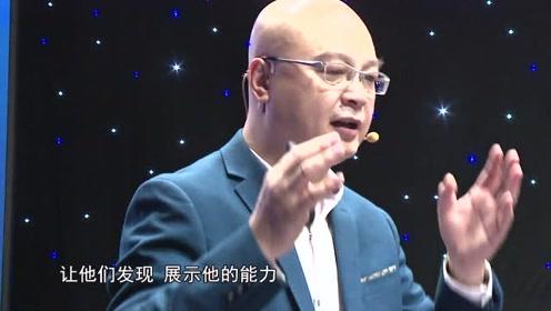 梁伟权:企业如何确定核心人才?并怎样管理和培养核心人才呢?