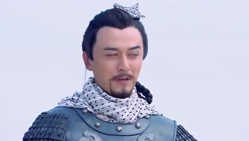 赵五川给苏宝同报信,结果被苏宝同推下悬崖,杨藩其实也想杀他!