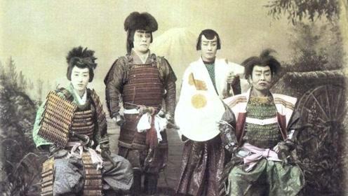 为什么日本人不敢考古?不是为了保护文物,当年的事情太丢人