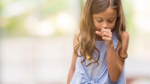 宝宝咳嗽,千万别着急立即止咳!很多家长都做错了