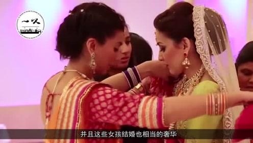 为何印度人会觉得中国穷?看完富人区的女孩,难怪她们这么自信!