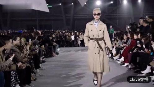 Louis Vuitton 韩国首尔时装秀 真·真高级感