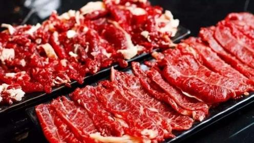 牛肉、猪肉,顺着纹理切还是逆着纹理切?