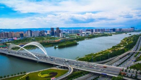 山西发展前景最好的两座城市,曾是历史古都,你看好哪个?