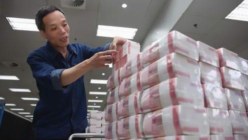 为何印钞厂工资仅有三千,却很少有人辞职呢?员工:谁走谁傻!
