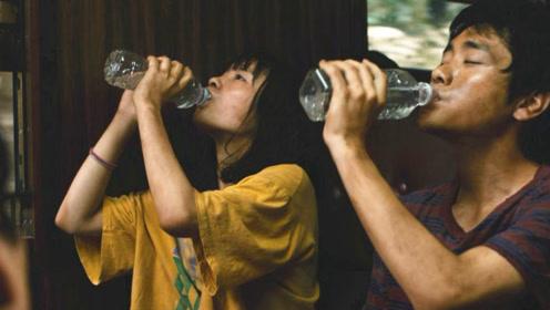 全世界停电两年,一瓶矿泉水的价格会翻多少倍?《生存家族》
