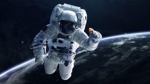 在太空中烤饼干是什么样的?宇航员带你探索太空美食
