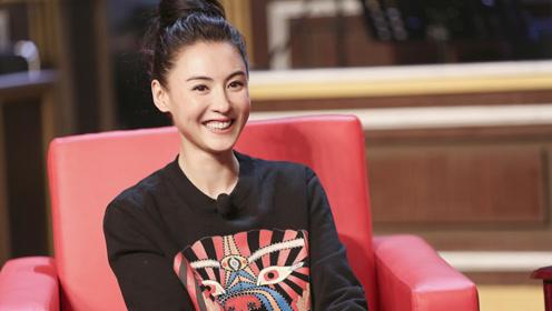 张柏芝被问:会参加谢霆锋和王菲的婚礼吗?她五字回应显情商!