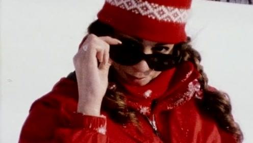 牛姐Mariah Carey圣诞神曲新版MV首播