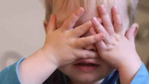 孩子一上学就焦虑哭闹?高情商父母这样做,让宝宝快速适应幼儿园