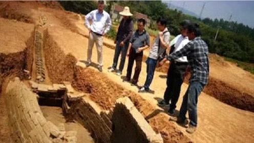 山西出现穆桂英墓穴,专家非常兴奋:传说竟然是真的!