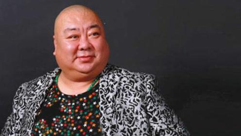 又一位著名影视演员猝然离世,年仅57岁,曾演《西游记》中弥勒佛
