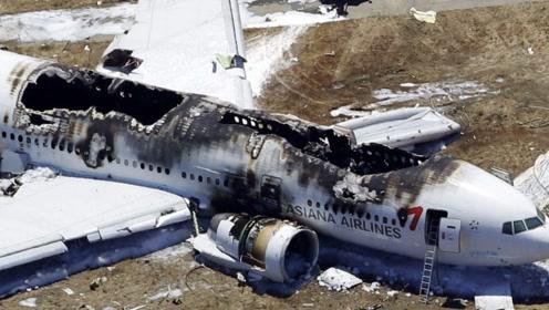 空难时为何航空公司宁可赔破产,也不给乘客跳伞逃生?原因有2点