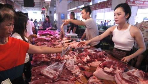 """生猪价格整体""""飘绿"""",猪肉价格也降了吗?看完心里有数了"""