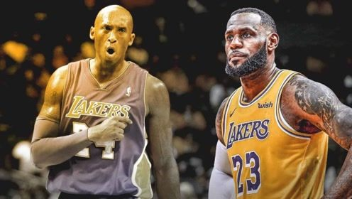 今年NBA和2011年四大惊人巧合 湖人重返西部豪强行列