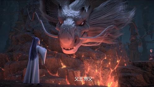 哪吒之魔童降世:为啥电影里的龙族地位这么低?其实是有渊源的!