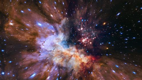 我们所看到的宇宙并不是真实的宇宙,其实都是几千万年以前的!
