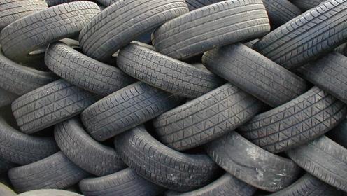 """""""宽轮胎""""和""""窄轮胎""""的差距有多大?被坑过的车主有话说"""