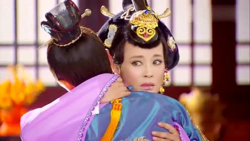 大结局:李世民病入膏肓,在欧阳飞燕怀中辞世,临终坦言最爱她