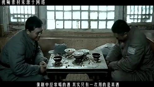 """亮剑经费不足,李云龙还扮演过土匪,而这位小人物""""身兼数职"""""""