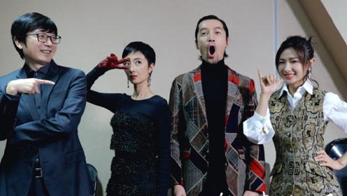 """《南方车站的聚会》演职人员为戏""""献身"""",这部电影太优秀了!"""