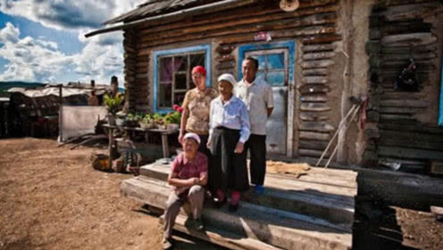 我国有个村庄都是混血儿,个个长相俊美,但他们却以此为耻!