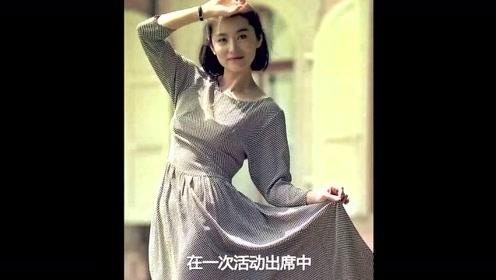 65岁林青霞近照曝光,气质一直在线