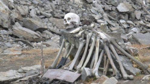 500具骷髅被埋喜马拉雅湖底,死因扑朔迷离,专家已前往调查