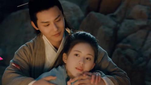 《三千鸦杀》预告,郑业成演绎十生十世仙侠虐恋,包子脸女主讨喜