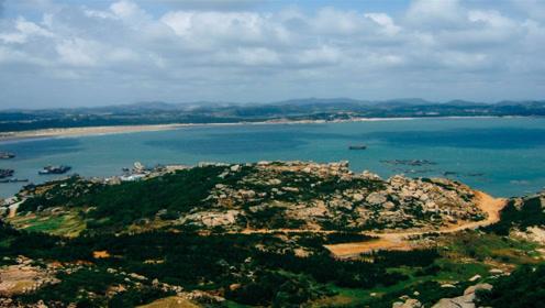 我国再造国际知名岛屿,是我国第五大岛,你知道在哪儿吗
