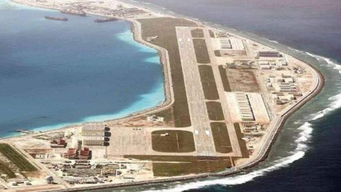 260万平方米!又一座大岛完工,国产造岛舰队立下汗马功劳