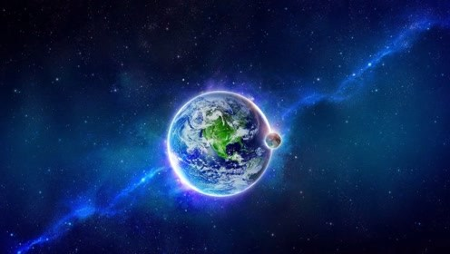 地球为何能崛起?专家解释:没有它地球一直是冰球!