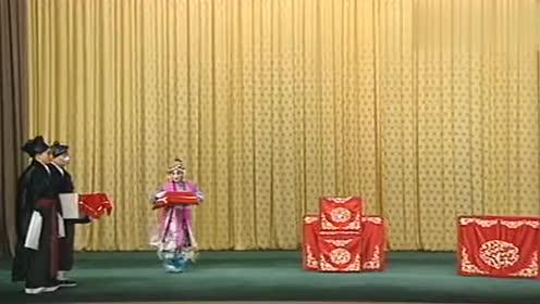 京剧程派大师程砚秋京剧录音《锁麟囊》,张火丁配像,满满的回忆