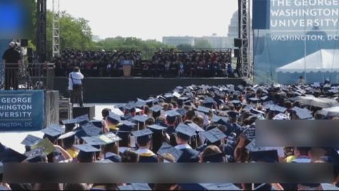 美驻华大使在《中国青年报》发表文章:美国欢迎中国学生