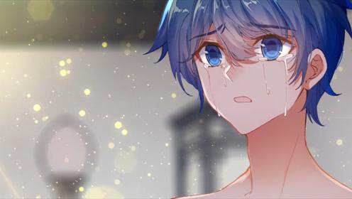伊老告别,霍雨浩泪目:再见了,老师!