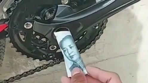 听说把私房钱藏在车上最安全,塞进去我就后悔了!